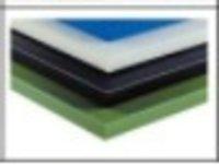 Ebonite sheet