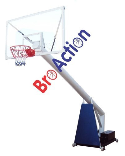 BRO ACTION Iron COMPETITION MODEL BASKETBALL POLE