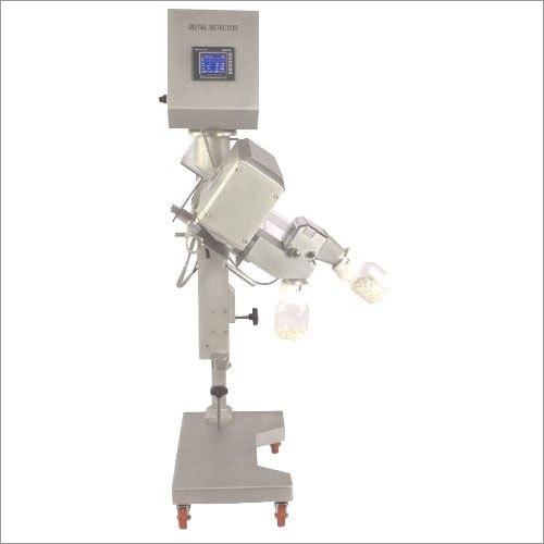 Technofour Pharmaceutical Metal Detector