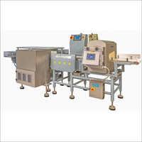 Technofour CW 10K Standard Check Weigher Metal Detector