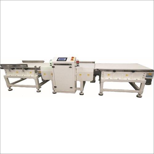 Technofour CW 60K Standard Check Weigher Metal Detector