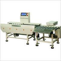 Technofour CW 21K Standard Check Weigher Metal Detector
