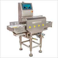 Technofour CW 1200 Standard Check Weigher Metal Detector