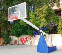 BRO ACTION Movable OLYPIC MODEL BASKETBALL POLE