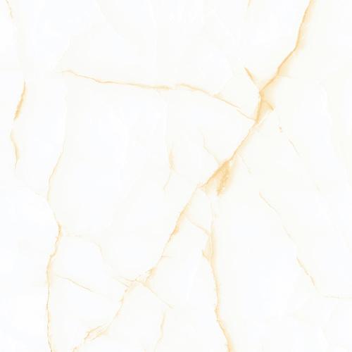 ALICE BIANCO 600X600mm GLOSSY PORCELAIN TILES