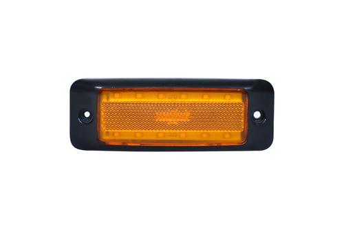 Bus Side Marker Light 555