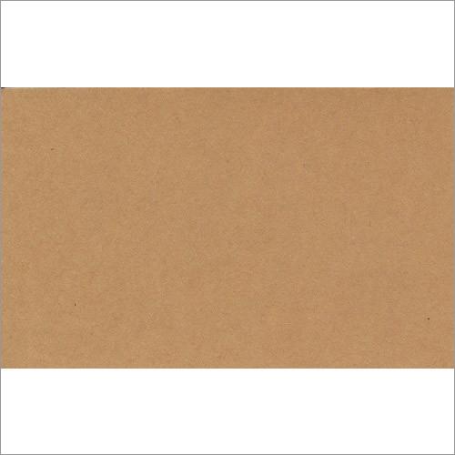 Plain Brown Kraft Paper