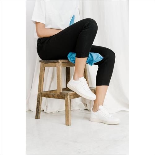 Ladies Black Leggings