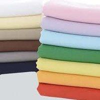 Plain Dyed Roto Fabrics