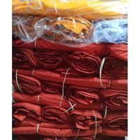 Roto Micro Plain Cloth Fabric