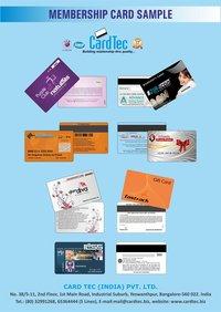 Digital Sports Card