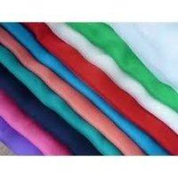 Plain Roto Synthetic Fabric