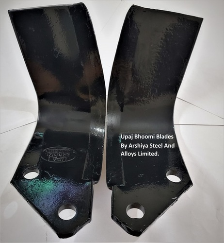 Taiyo Type Rotavator Blade