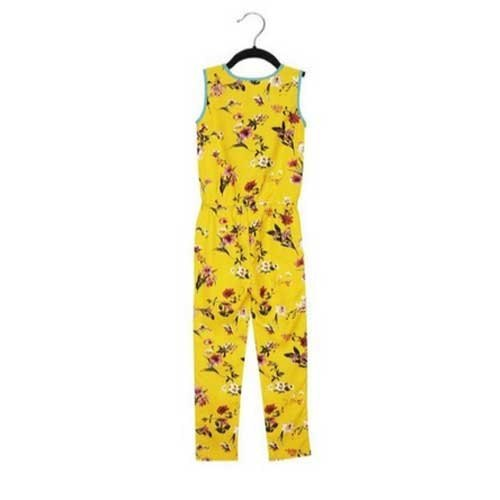 Cotton Made In Africa Kids Jumpsuits
