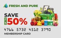 Corporate Digital Card