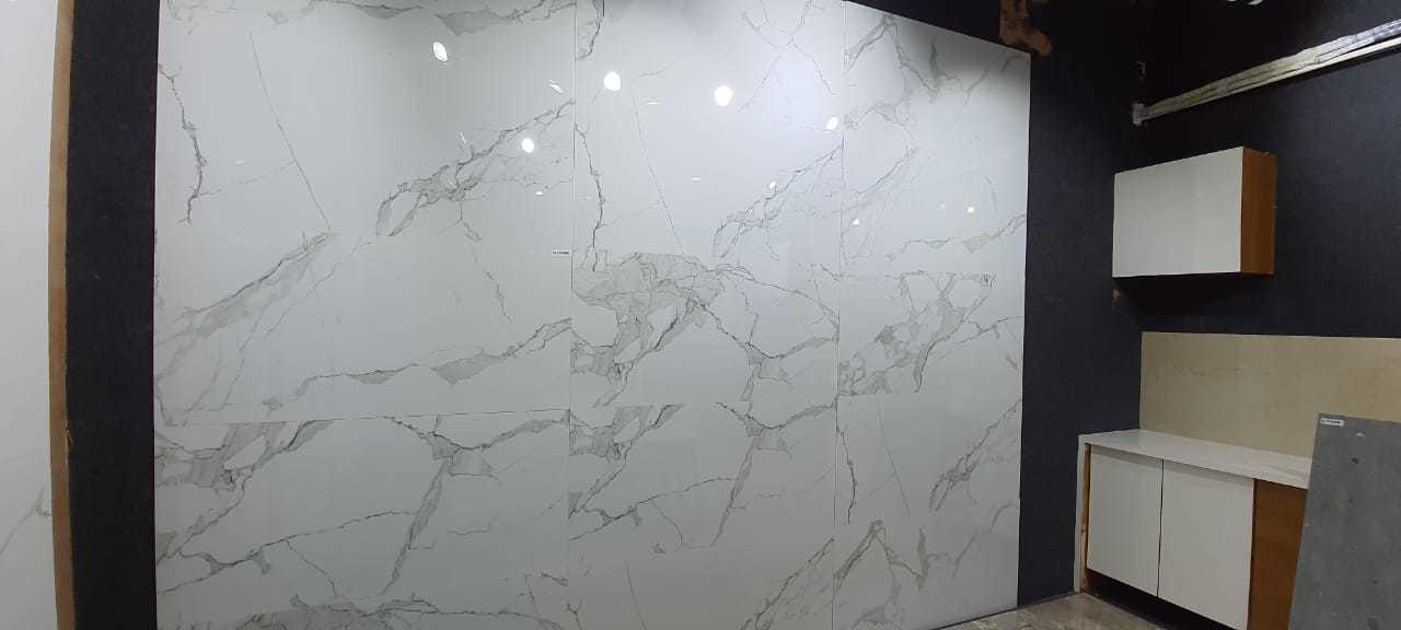 60x120cm Slim Porcelain Tiles