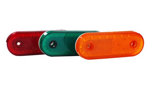 Bus LED Side Indicator 111