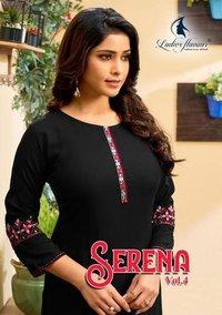 Serena Vol-4