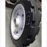14 Inch Rubber Wheelbarrow Tyre