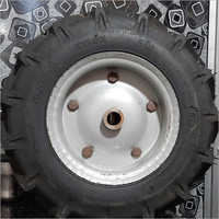 400 X 8 Inch Nylon Wheelbarrow Tyre