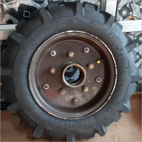 500x12 Inch Nylon Wheelbarrow Tyre
