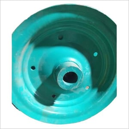 3x50x10 inch Wheel Barrow Sheet Plate Rim