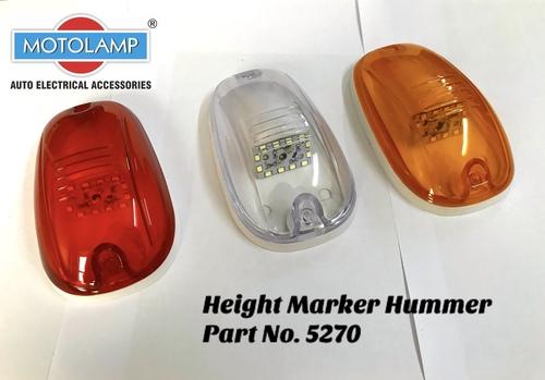 Bus Top Light LED Hummer