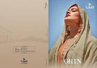Orin Wholesale Salwar Suits Set