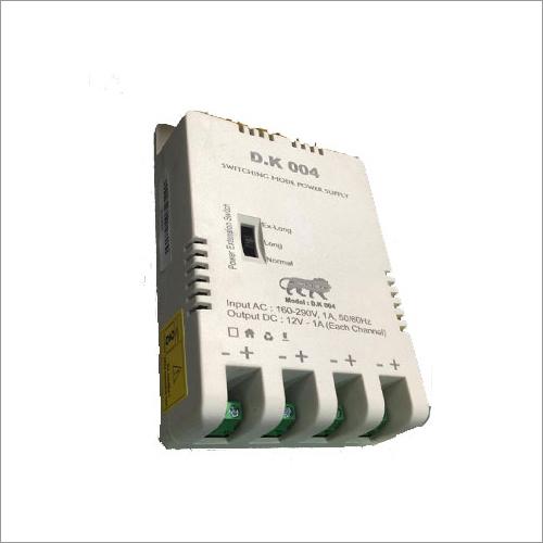 CCTV Camera Switching Mode Power Supply