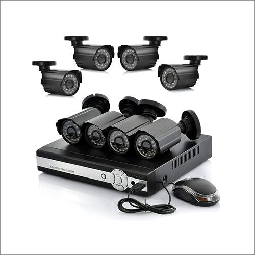 16 Channel CCTV Surveillance System