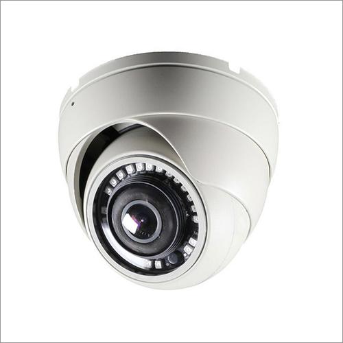 3 MP CCTV Dome Camera