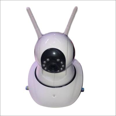 Double Antenna Wifi Camera