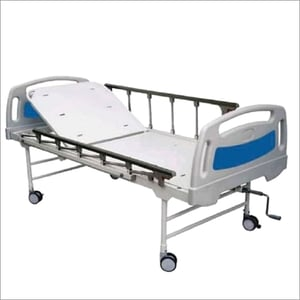 Stainless Steel Semi Fowler Bed