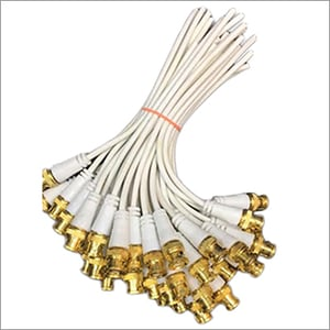 High Quality BNC Cable Connector