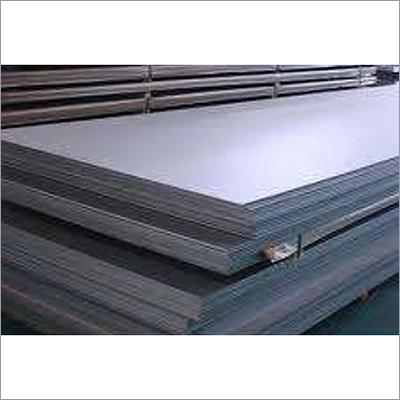Stainless Steel Duplex Plate