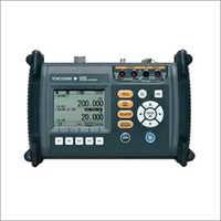 Yokogawa Pressure Calibrator