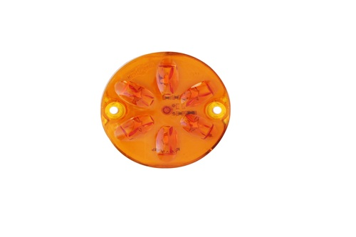 Bus Roof Top Light 6 Led