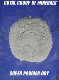 Body Talc Powder