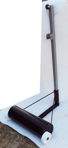 White And Black Beginner Model Badminton Pole, Model Name/Number: Step21_203