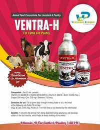 VITAMIN-H FOR CATTLE & POULTRY(AD3H)