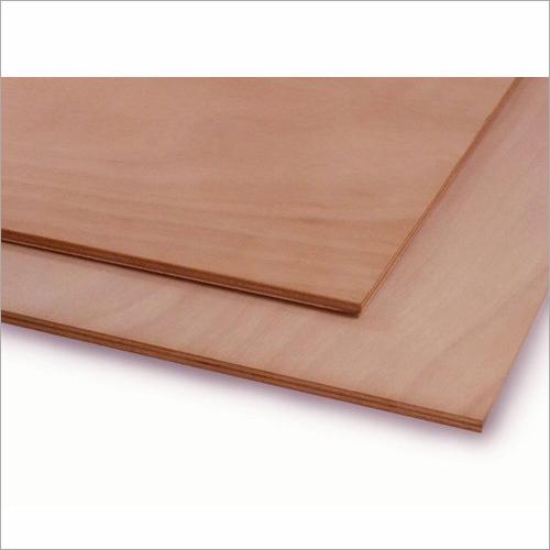 19mm Waterproof Block Board