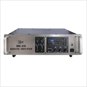 DRS-510 Booster Amplifier