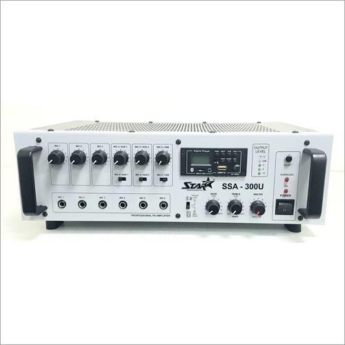 SSA-300U Professional Booster Amplifier