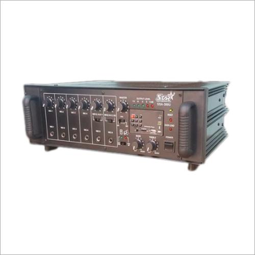 SSA-300U PA Amplifier