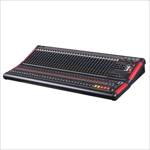RS-32 Audio Mixer