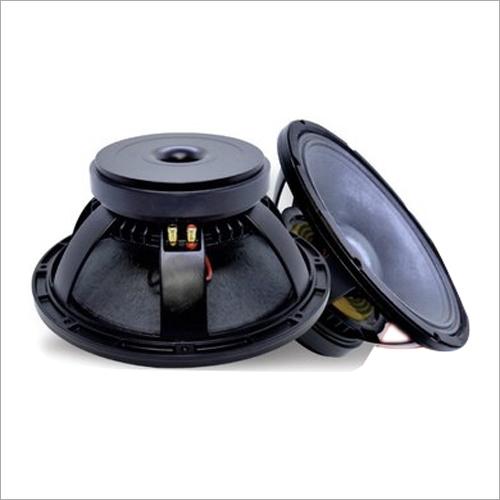 350 Watt Star Audio Professional Loudspeaker