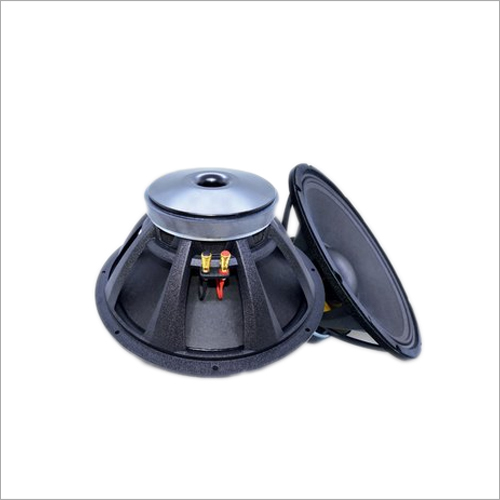 15 SA 400 Star Audio Speaker