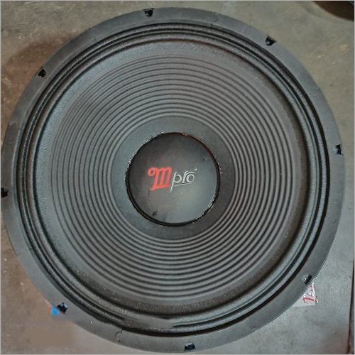 BN-415 Mpro Professional Speaker