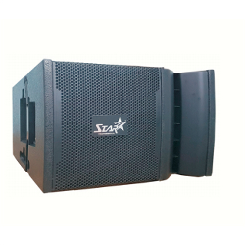 SX-932 Professional Speaker Systems