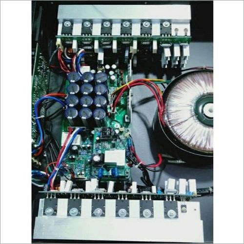 Amplifier Repairing Service
